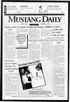 Mustang Daily, April 10, 1997