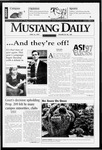 Mustang Daily, April 16, 1997