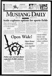 Mustang Daily, April 17, 1997