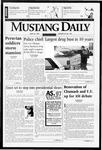 Mustang Daily, April 23, 1997