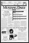 Mustang Daily, May 5, 1997
