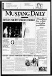 Mustang Daily, May 6, 1997