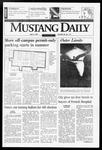 Mustang Daily, May 8, 1997