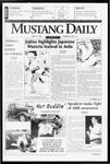 Mustang Daily, May 12, 1997