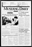Mustang Daily, May 14, 1997