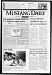 Mustang Daily, May 16, 1997