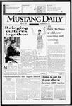 Mustang Daily, May 19, 1997