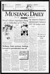 Mustang Daily, May 21, 1997
