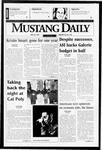 Mustang Daily, May 23, 1997