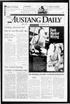 Mustang Daily, June 5, 1997