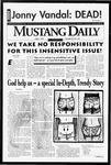 Mustang Daily, June 6, 1997