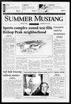 Summer Mustang, June 26, 1997