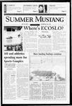 Summer Mustang, July 10, 1997