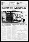 Summer Mustang, July 17, 1997