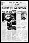 Summer Mustang, July 24, 1997