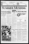 Summer Mustang, July 31, 1997