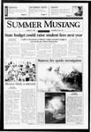 Summer Mustang, August 7, 1997