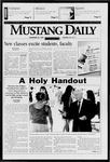 Mustang Daily, September 26, 1997