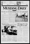 Mustang Daily, October 6, 1997