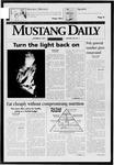 Mustang Daily, October 8, 1997