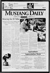 Mustang Daily, October 13, 1997