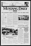 Mustang Daily, October 17, 1997