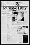Mustang Daily, October 21, 1997
