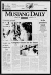 Mustang Daily, October 2, 1997