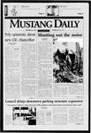 Mustang Daily, October 23, 1997