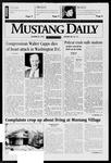 Mustang Daily, October 29, 1997