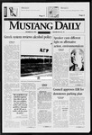 Mustang Daily, October 30, 1997