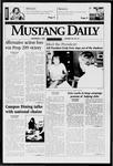 Mustang Daily, November 4, 1997