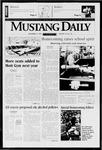 Mustang Daily, November 14, 1997