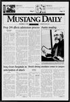 Mustang Daily, November 17, 1997