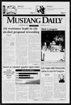 Mustang Daily, November 24, 1997