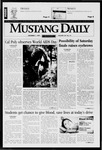 Mustang Daily, December 1, 1997