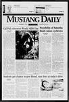 Mustang Daily, December 1, 1997