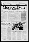 Mustang Daily, December 4, 1997