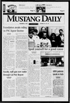 Mustang Daily, December 5, 1997