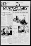 Mustang Daily, January 8, 1998