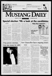 Mustang Daily, January 12, 1998