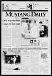 Mustang Daily, January 14, 1998