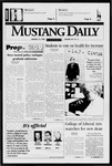 Mustang Daily, January 15, 1998