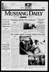 Mustang Daily, January 28, 1998