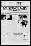Mustang Daily, February 2, 1998