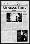 Mustang Daily, February 3, 1998