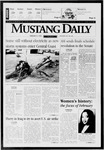 Mustang Daily, February 6, 1998