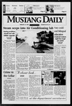 Mustang Daily, February 10, 1998