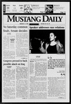 Mustang Daily, February 12, 1998