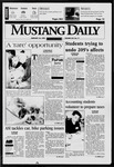 Mustang Daily, February 18, 1998